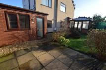 Flat to rent in Poulton Road, Southport...
