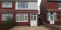 semi detached home to rent in Pool Street, Southport...
