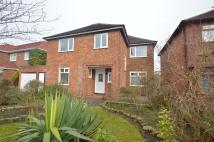 3 bedroom Detached house for sale in Knowle Avenue, Ainsdale...
