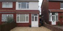 2 bed semi detached house to rent in Pool Street, Southport...