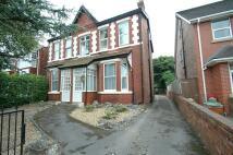 Carlisle Road Flat to rent