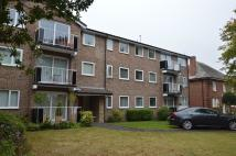 Flat to rent in Shore Road, Ainsdale...