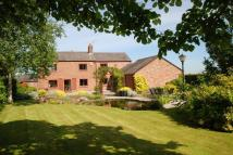 4 bed Detached property for sale in Cross Lane, Halsall...