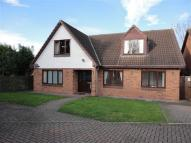 Detached home for sale in Hill Barn View, Caldicot