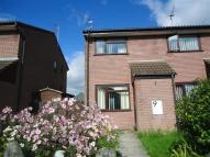 2 bedroom End of Terrace home in Waghausel Close, Caldicot