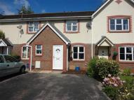 Terraced property in St Josephs Close