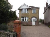 Church Road Detached property for sale