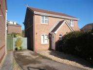 semi detached property in St Teilo Court, Undy