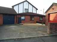 2 bedroom semi detached house in Tudor Court, Undy