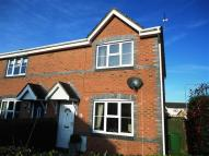 3 bed semi detached property to rent in St Annes Crescent, Undy...
