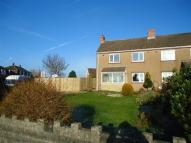 2 bedroom semi detached house to rent in Sandy Lane, Caldicot