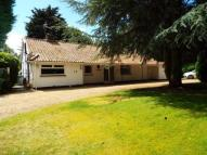 3 bed Bungalow in Pinewood Close, Norwich...