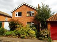 Link Detached House in New Road, Reepham...