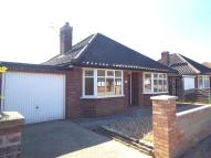 Bungalow in Hamond Road, Norwich...