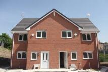 3 bedroom semi detached home in Noonan Close...
