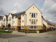 Flat for sale in Albacore Way, Hayes, UB3