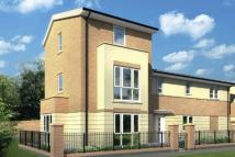 4 bed new property for sale in Timken Way North...