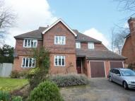 5 bed Detached house for sale in Old Rectory Lane...