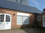 property to rent in STONE STREET, CRANBROOK, KENT, TN17 3HF