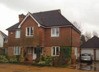 4 bed Detached property in Shuttle Close, Biddenden...