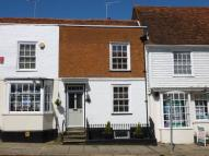 2 bed Cottage in High Street, Cranbrook...