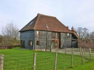 2 bed Character Property in Grigg Lane, Headcorn...