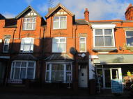 Terraced home to rent in St. Peters Road...