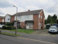semi detached home to rent in GLENFIELD FRITH DRIVE...
