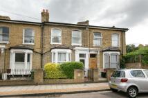Terraced property in Relf Road, SE15