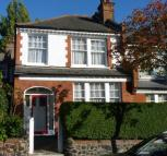 4 bed semi detached property in Princethorpe Road...
