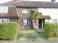 Terraced property in Knapmill Road, SE6