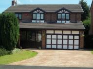 5 bed Detached property for sale in Springwood, Simmondley...