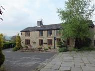 5 bedroom Detached house in Hague Street, Glossop...