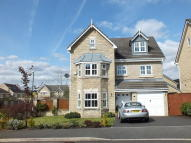 Detached property for sale in Mayflower Close...