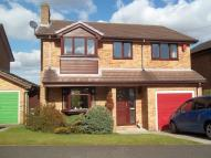 4 bed Detached home to rent in Green Lane Simmondley...