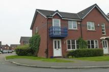 semi detached property in Britannia Drive...