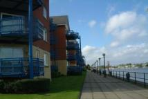 1 bed Apartment to rent in Mountbatten Close...