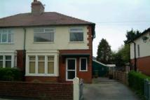 3 bed semi detached house to rent in Lytham Road, Warton...
