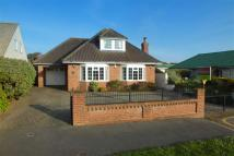 Bungalow in Clowes Avenue...