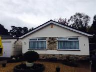 2 bed Bungalow in Glenwood Way, West Moors...