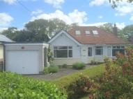 Bungalow for sale in Fir Avenue, New Milton...