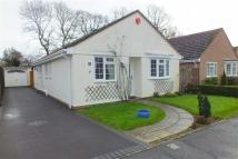 2 bed Bungalow in Thetchers Close...