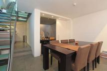 Terraced home to rent in Cheval Place...