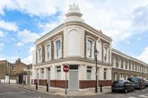 Flat for sale in Barnet Grove, E2