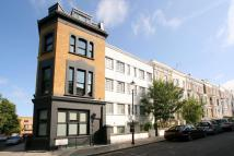 Flat for sale in Tavistock Road, W11