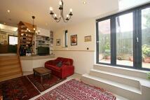 Terraced house for sale in Finnis Street, E2