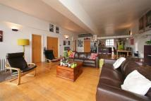 3 bed Apartment in Fawe Street, E14
