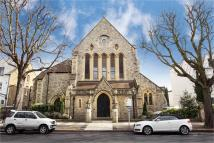 Penthouse for sale in Kew Road, Richmond, TW9