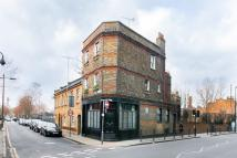 Town House in Vallance Road, London, E1