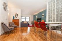 Flat for sale in 9 Wadeson Street, London